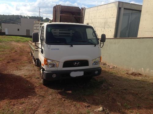 caminhão hyundai hd78