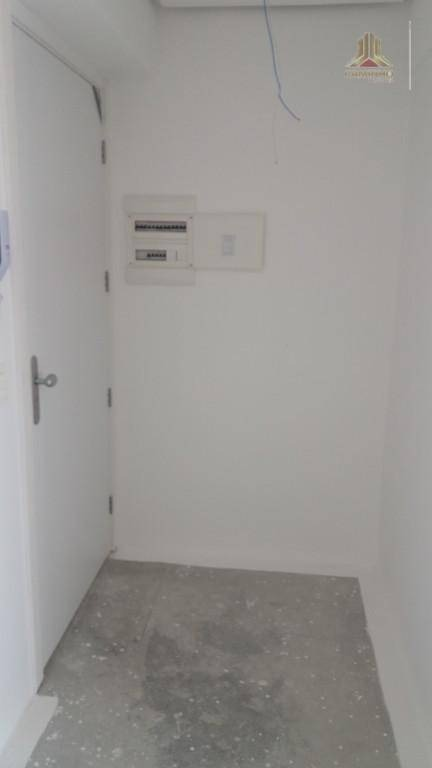 caminho imóveis vende apartamento no centro de canoas - ap3830