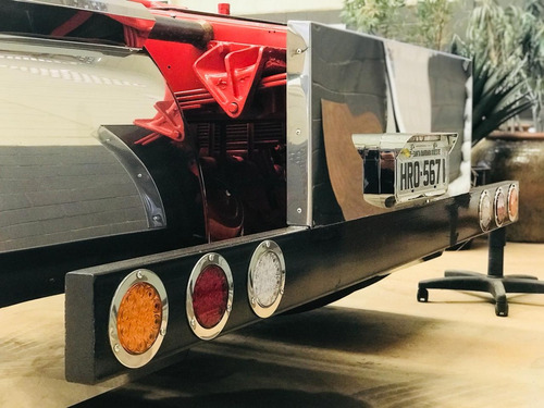 caminhão internacional 9200, antigo