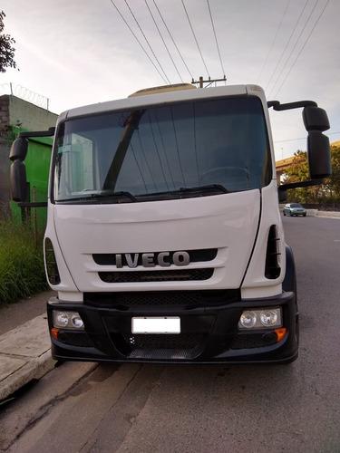 caminhão iveco 170e22 tanque pipa 10 mil litros 2014/2014