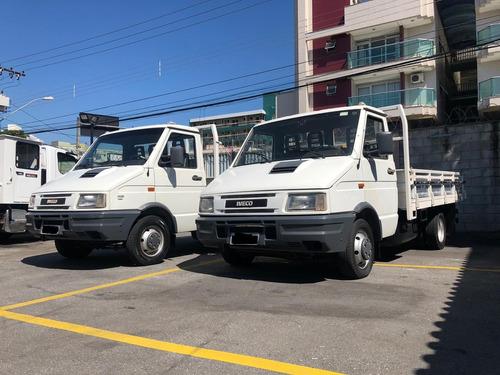 caminhão iveco 3510