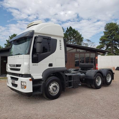 caminhão iveco 380