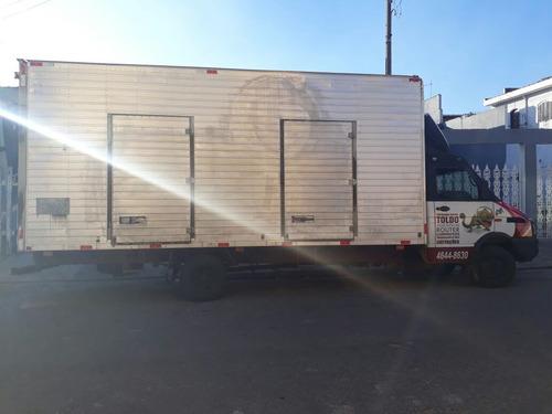 caminhão iveco 4912