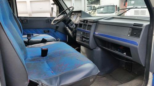 caminhão iveco daily furgão