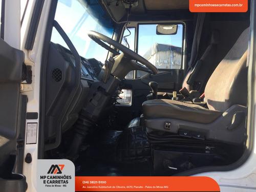 caminhão iveco eurocargo