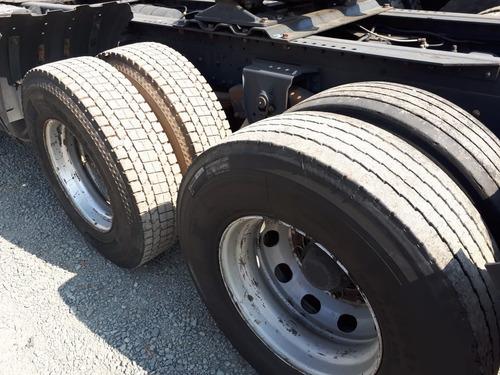 caminhão iveco stralis 380 6x2