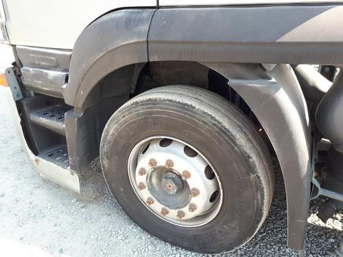 caminhão iveco stralis 380