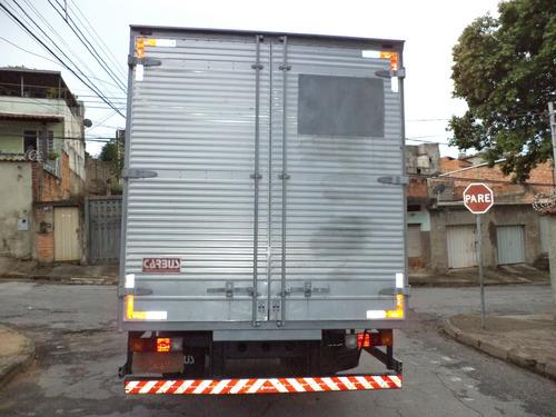 caminhão mb 1016 accelo 2014/2014