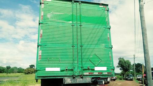 caminhão mb 1418 1993/batatais caminhões