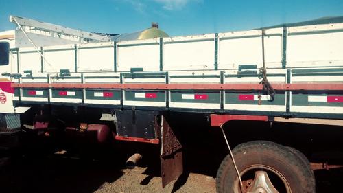 caminhão mb 1513 1974/batatais caminhões