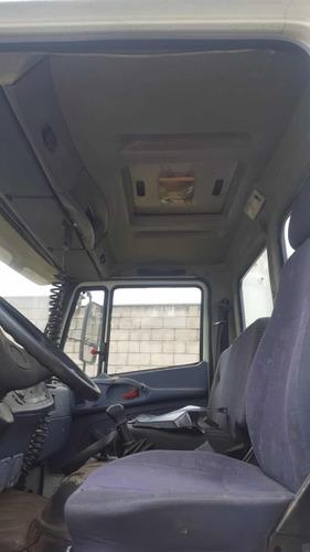 caminhão mb 1728 4x2  cavalo mecanico - ano 2004