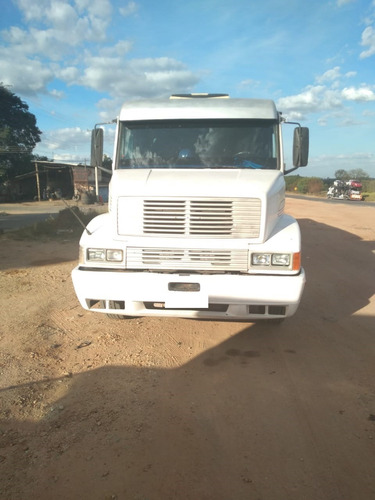 caminhão mb 1935 4x2 boa conservação ano 1994