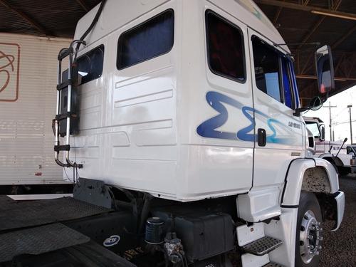 caminhão  mb 1938 ano 2000   6x2