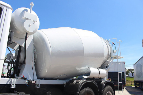 caminhão mb 2635 traçado 1998 betoneira = mb 2640 2644 2729