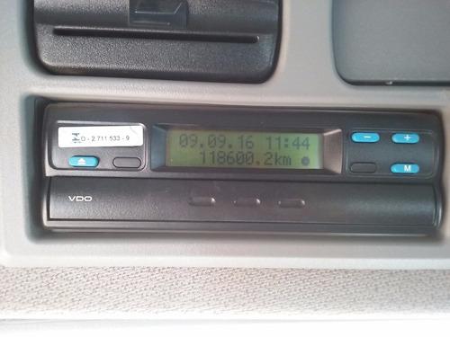 caminhão mb actros 4844 8x4 ano 2013 c/basculante rossetti