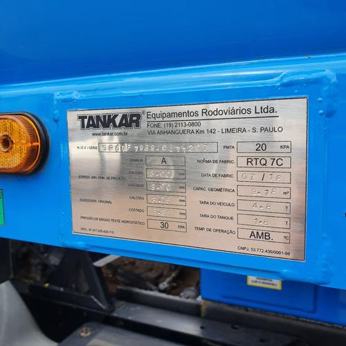 caminhão mb atego 1719 tanque 2012