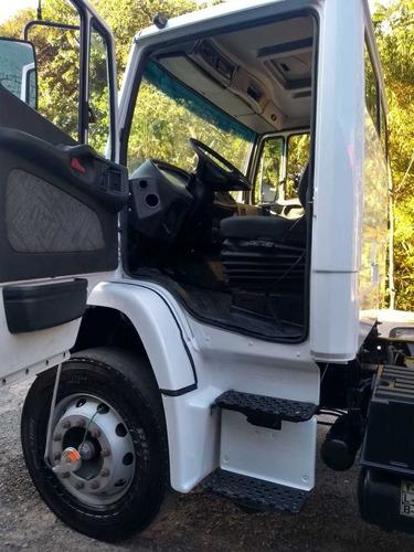 caminhão m.benz atron  2324 14/14