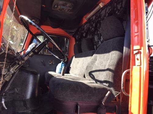 caminhão mercedes 2219