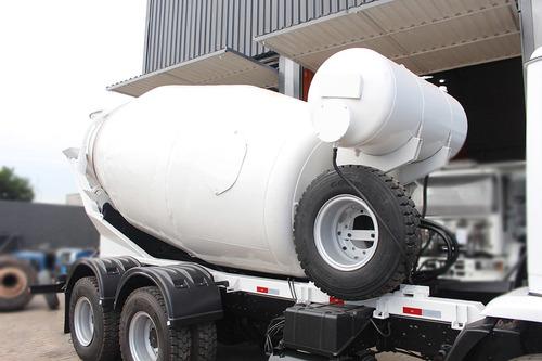 caminhão mercedes 2423