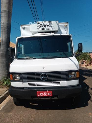 caminhão mercedes 914