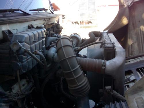 caminhão mercedes bens 1618 1991
