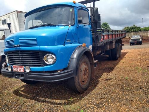 caminhão mercedes-benz 1113