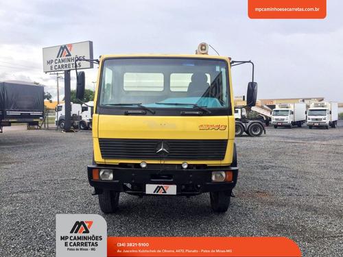 caminhão mercedes-benz 1214