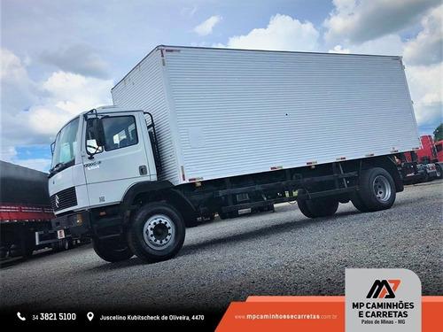 caminhão mercedes benz 1214