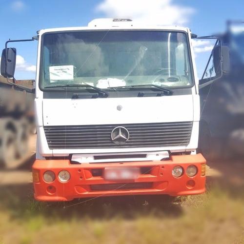 caminhão mercedes-benz 1218
