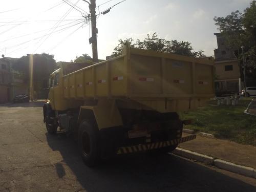 caminhão mercedes-benz 1519