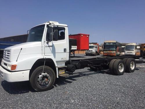 caminhão mercedes benz 1620