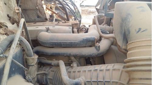 caminhão mercedes benz 1620 eletrônico ano 2009