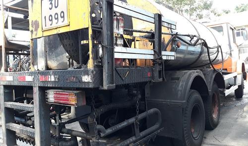 caminhão mercedes-benz 1621