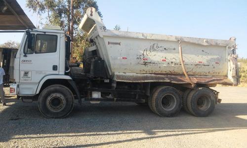 caminhão mercedes benz 2423