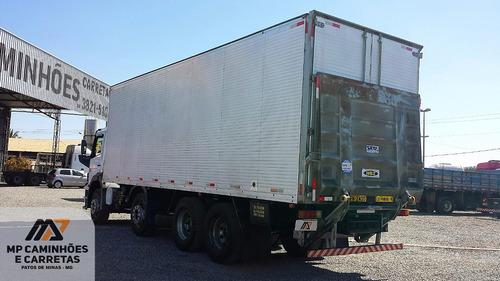 caminhão mercedes-benz 2533