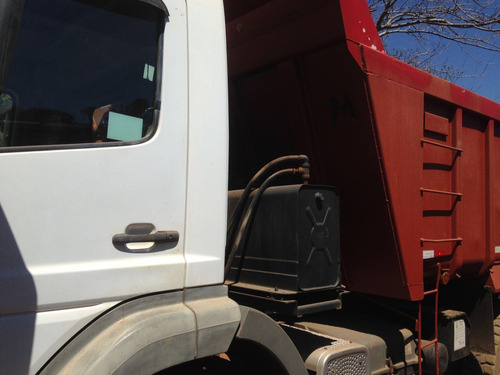 caminhão mercedes-benz 2831