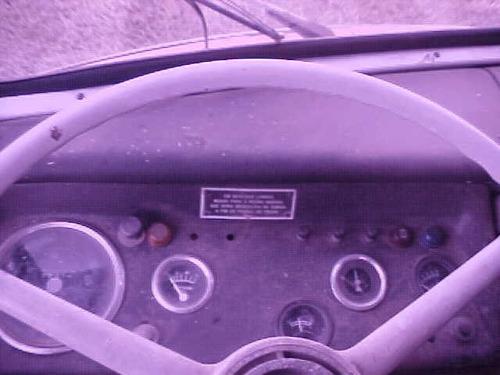 caminhão mercedes benz 321,
