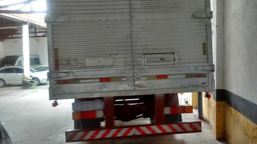 caminhão mercedes benz 608
