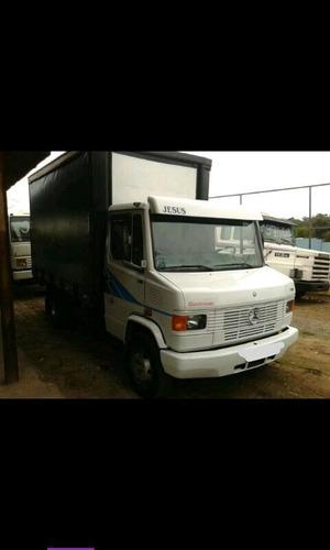 caminhão mercedes benz 710