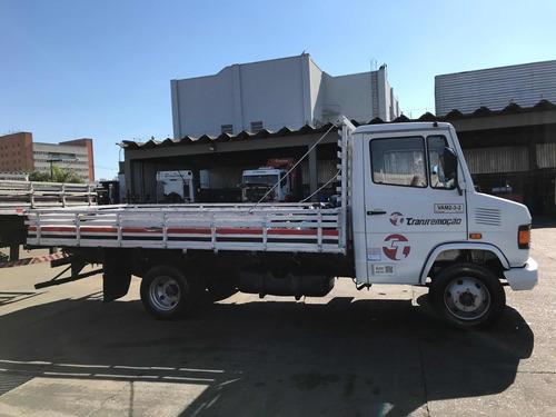 caminhão mercedes-benz 710