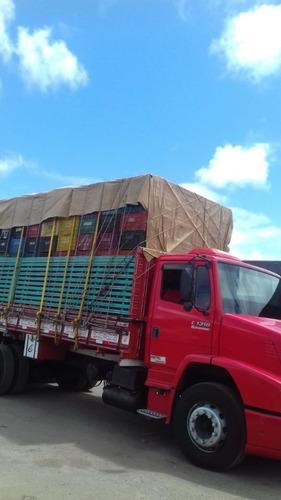 caminhão mercedes-benz