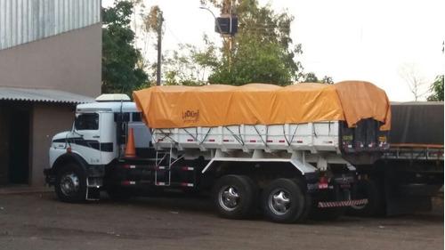 caminhão mercedes benz caminhões
