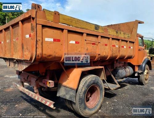 caminhão mercedes-benz l-1513 2p (diesel) ref.183448