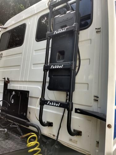 caminhão mercedes-benz ls 1630 diesel