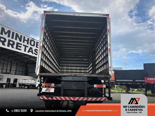 caminhão mercedes benz mb 1214 c 4x2