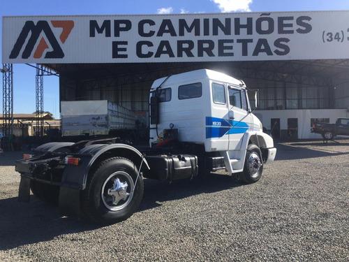 caminhão mercedes benz mb 1935 4x2 extra !!!