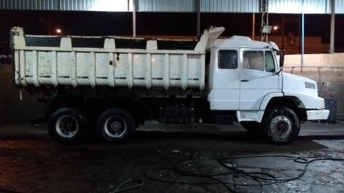 caminhão mercedes-benz mb 1935