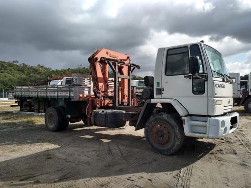 caminhão munck 1317 2009