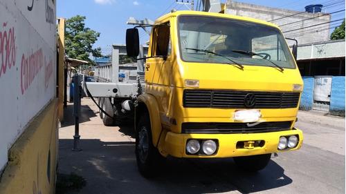 caminhão munck 25 toneladas volkswagen vw 13130