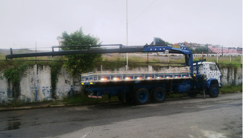 caminhão munck / guindauto vw volkswagen 14.140